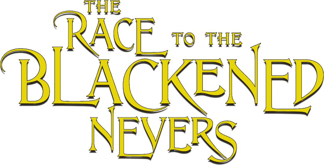 Race to the Blackened Nevers title